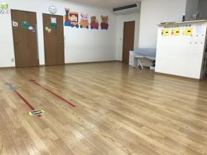 児童発達支援 元気キッズ新座教室