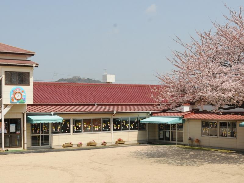 苅田第一幼稚園